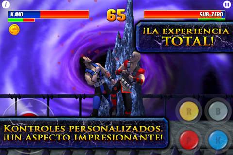 Ultimate Mortal Kombat™ 3