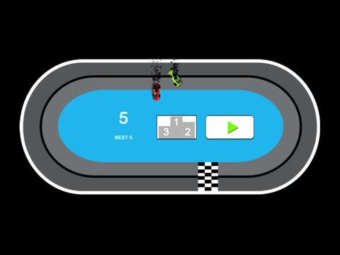 Wrong Lane Racing