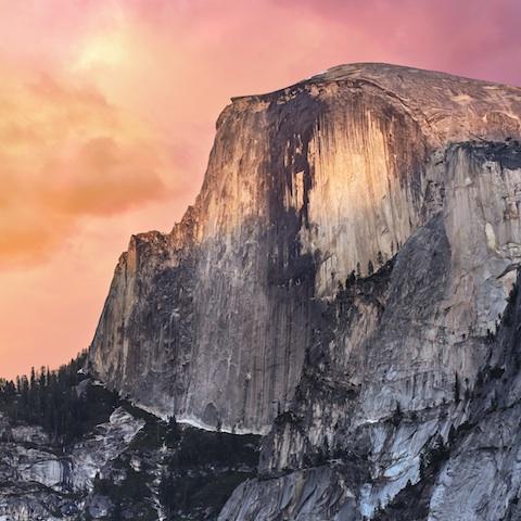 Yosemite iPad 480