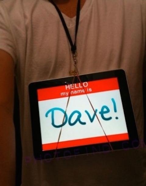 iPad absurdo 11 nombre