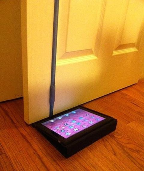 iPad absurdo 12 tope
