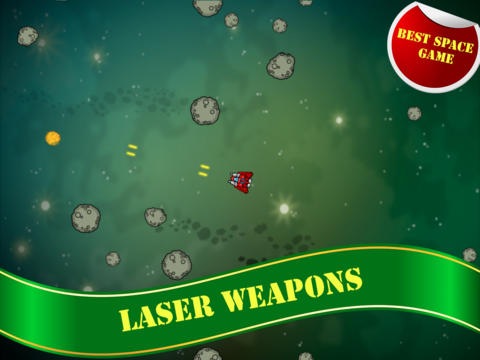 Asteroid Space War 2 - Space Shooter