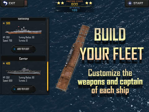 Battle Fleet 2- WW2 in the Pacific