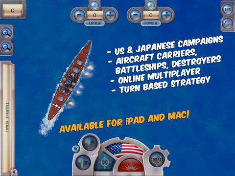 Battle Fleet- A Battleship Wargame