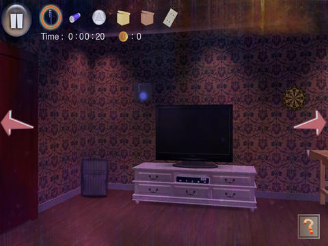 Can you Escape Crazy Room 3 Deluxe