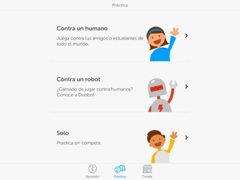 Duolingo - Aprende idiomas gratis