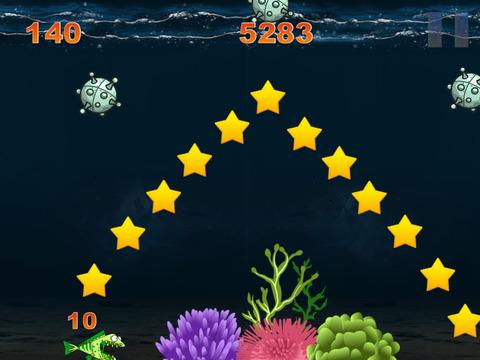 Fish Dash World
