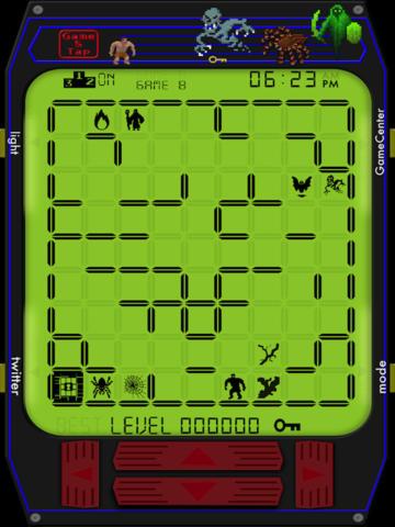 G&T Maze Ed