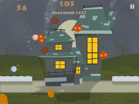 Halloween Tap HD