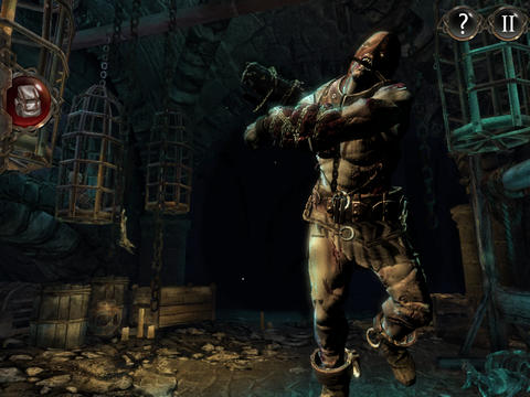 Hellraid- The Escape