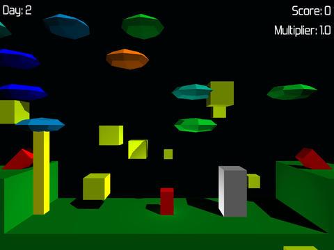Infinite UFOs