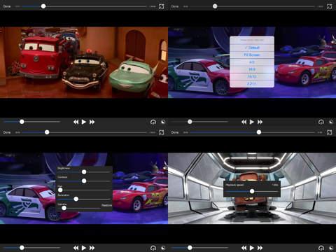 Pegasus Media Player