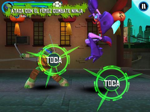 TORTUGAS A LA CARRERA