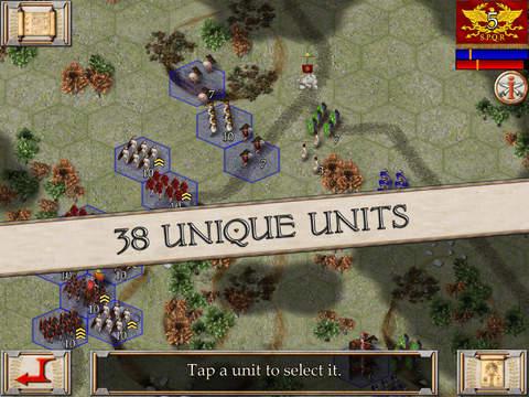 Ancient Battle- Hannibal