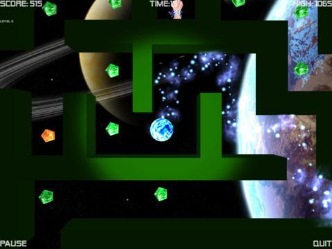 Cosmic Roller (HD)