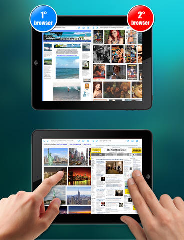 Double Browser Pro