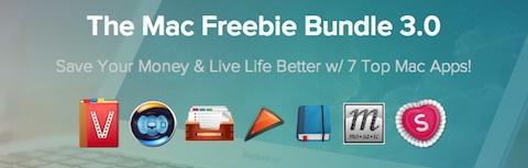 Mac Freebie Bundle 3.0