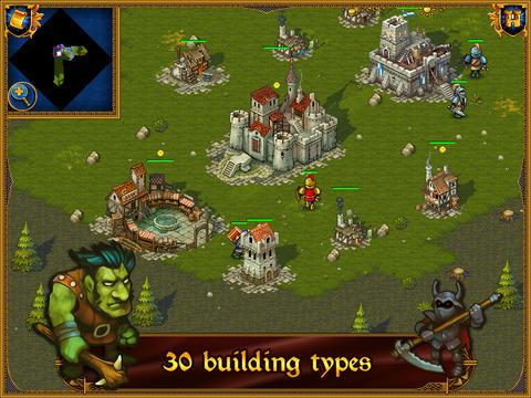 Majesty- The Fantasy Kingdom Sim