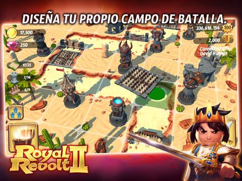 Royal Revolt 2 – Defend your Castle