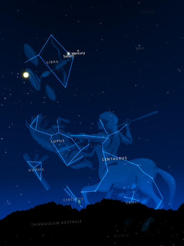 Starlight Find Stars And Constellations