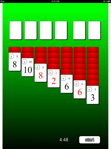 Ultimate Speed Solitaire