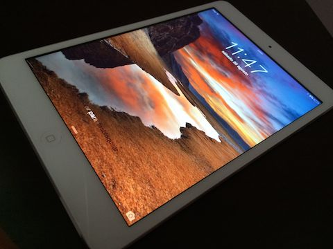 Wallpaper iPad Desierto Gobi diag