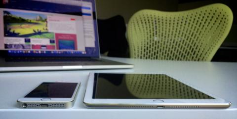 foto falsa imagazin iPad Air 2