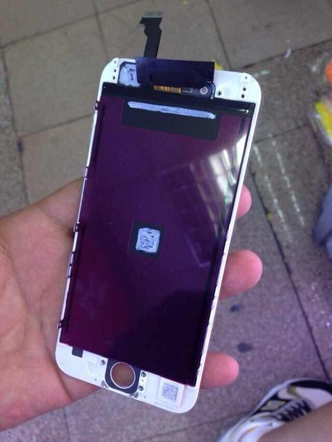 pantalla iPhone 6 1