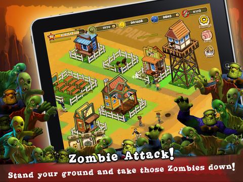 zombie west 2