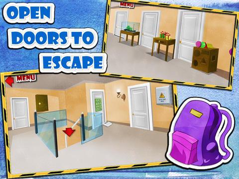 100 Doors - Open Doors to Escape