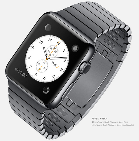 Apple Watch correas 3