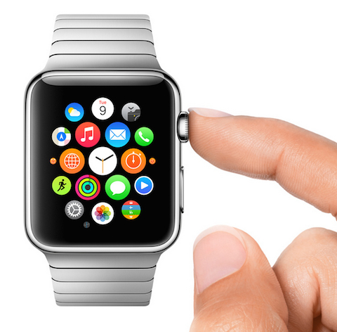 Apple watch universo apps