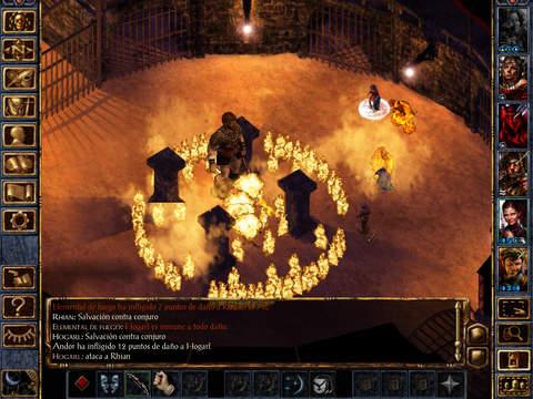 Baldur's Gate- Enhanced Edition