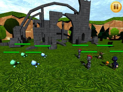 Batalla Épica 3D