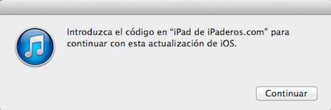 Cómo instalar iOS 8 4