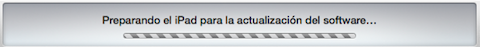 Cómo instalar iOS 8 5