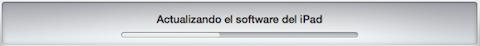 Cómo instalar iOS 8 7
