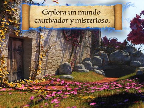 El secreto de Roca Cuervo