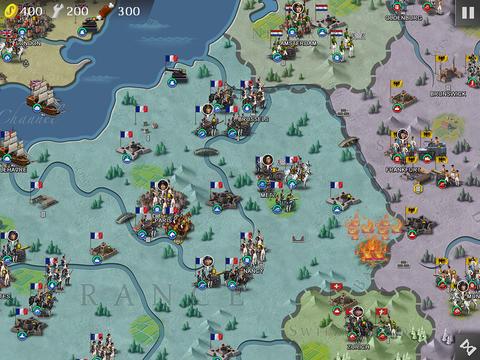 European War 4- Napoleon