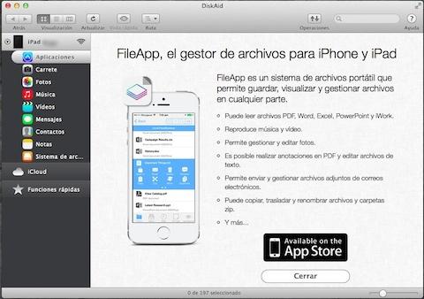 FileApp 2