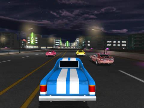 Miami Racing- Muscle Cars