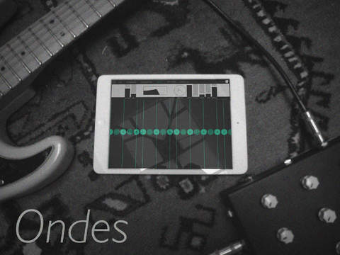 Ondes - Expressive Electronic Instrument