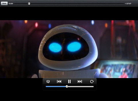 ProPlayer - the video player