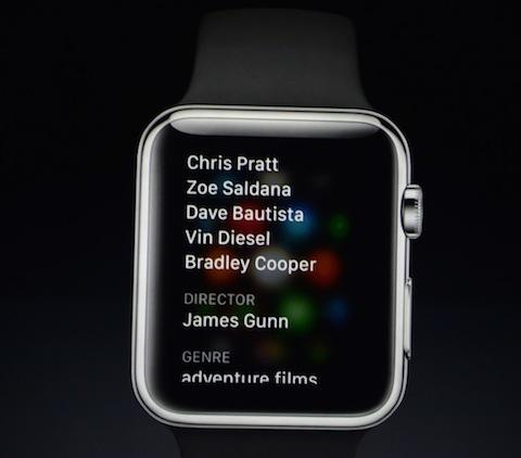 apple watch Siri 2