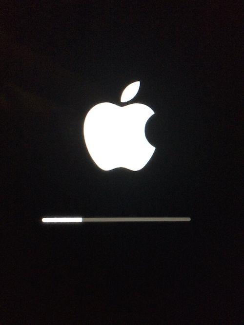 configurar iPad 1
