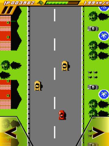 FC Road Racing