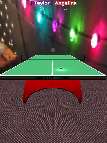 Ping Pong Network