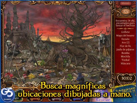 The Magician's Handbook II- Blacklore HD (Full)