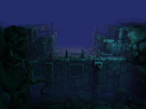 Zombie Kingdom