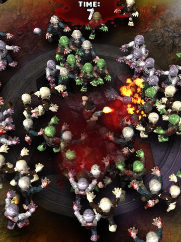Zombies- Dead in 20